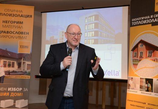 Xella България инвестира близо 1 млн. лв. в завода си в Добрич