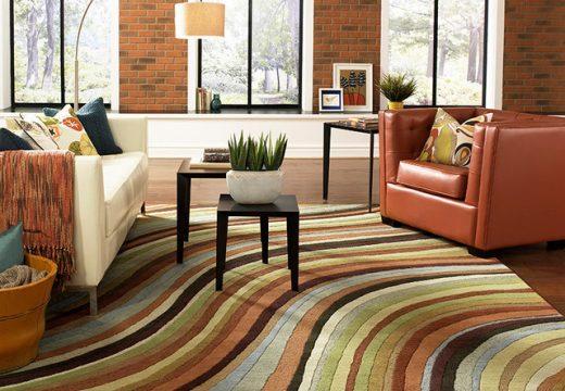 Как да изберем най-подходящия килим