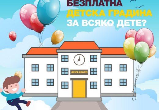 75% от българите искат таксите в детските градини да отпаднат