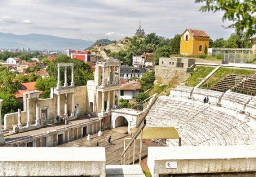 С 48 % са се увеличили туристите в Пловдив