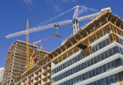 Ръст на издадените разрешителни за строителство