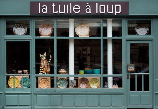 Изящната френската керамика