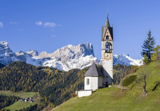 15 скрити храма в Европа