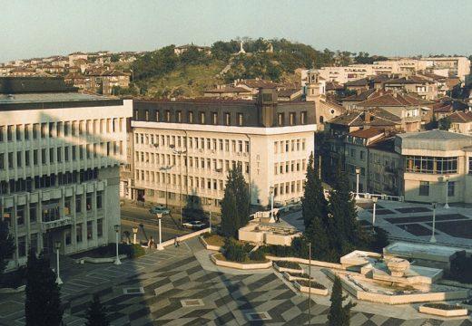 Прокуратурата погна главния архитект на Асеновград
