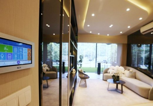 Недостиг на луксозни имоти за млади хора