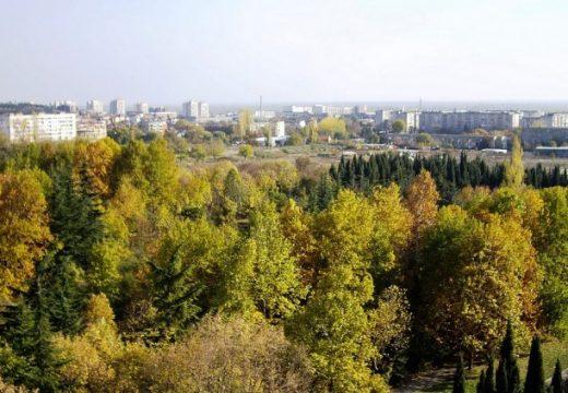"""Стара Загора реши """"Бедечка"""" да остане парк"""