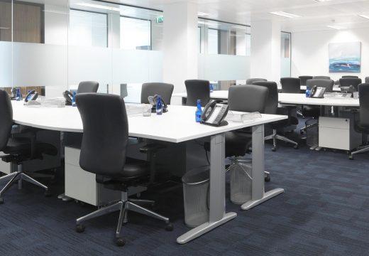 Аутсорсингът търси да наеме 70% от офис площите