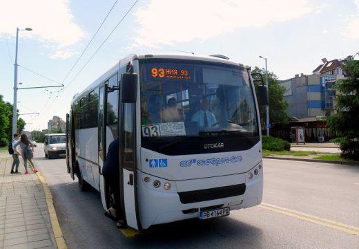 Затварят улици за движение в Пловдив