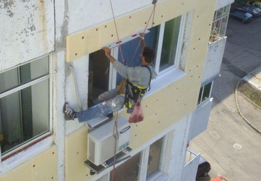 Строителните фирми не ползват материали със 100% защита от пожар