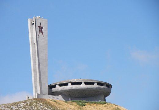 БСП ще реставрира паметника на Бузлуджа