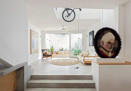 10 хитри идеи за складиране в малки жилища