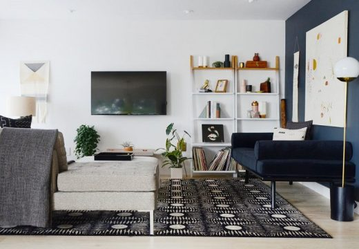 5 вида килими, които ще направят впечатление
