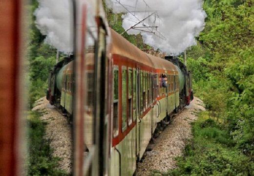 БДЖ пуска влак за деца по случай 1 юни