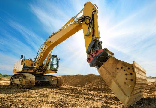 Сериозен ръст при наемането на строително оборудване