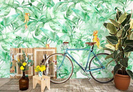 30+ идеи за тропически дух у дома
