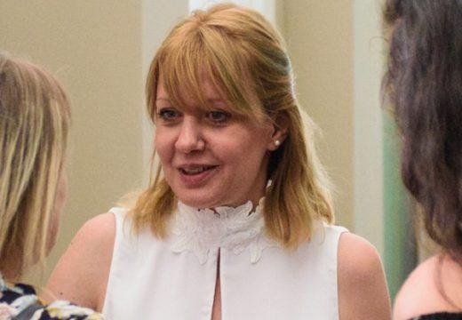 """Весела Атанасова: Вратата е моята първа """"любов """""""