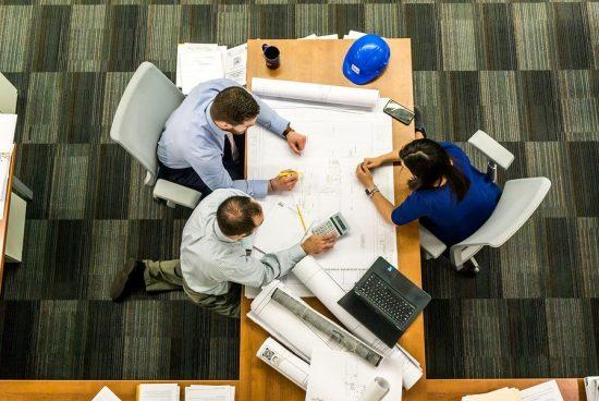 Rehau работи с архитекти и инженери за по-добро строителство