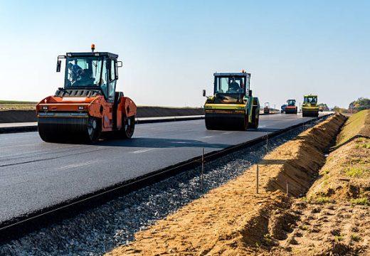 Затварят пътя Търговище-Разград до ноември