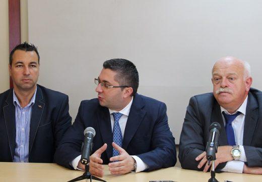 Подписват договорите за строителство на АМ Хемус