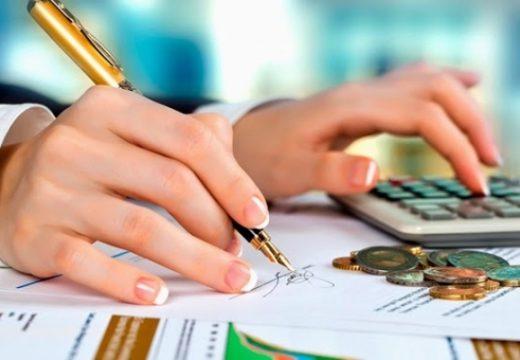 Разликите в доходите между областите в България