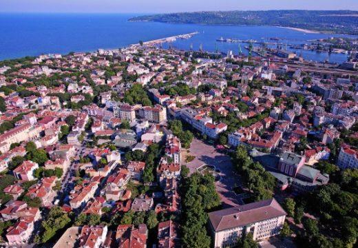 126 млн. лева за приоритетни проекти по развитието на Варна