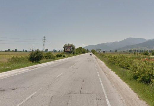 Днес започва ремонт на пътя Пловдив – Асеновград