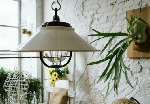 40+ винтидж лампи за дома и двора