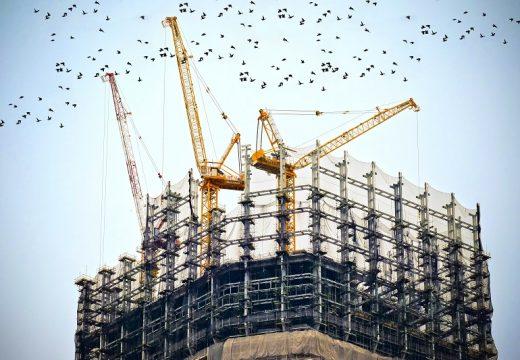 50% повече разрешителни за строеж на жилищни сгради