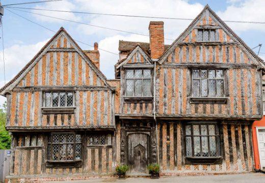 Продават къщата на Хари Потър