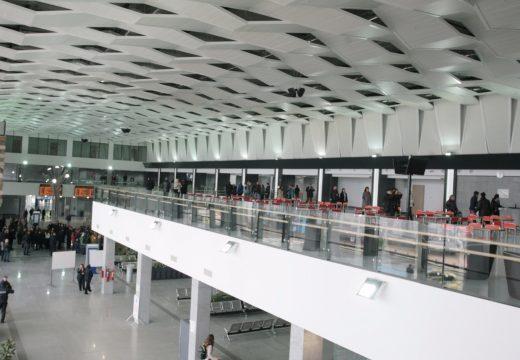 Нова услуга на  Централна жп гара София