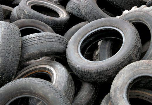 Община Пловдив събира стари гуми, масла, батерии и акумулатори