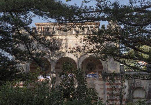 Мадона се заселва в португалски замък от 18-ти век