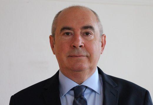 Арх. Иван Несторов е новият началник на ДНСК