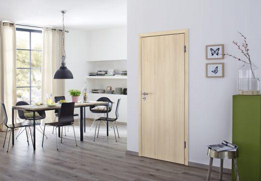 Дървени интериорни врати Hörmann с безкомпромисно качество