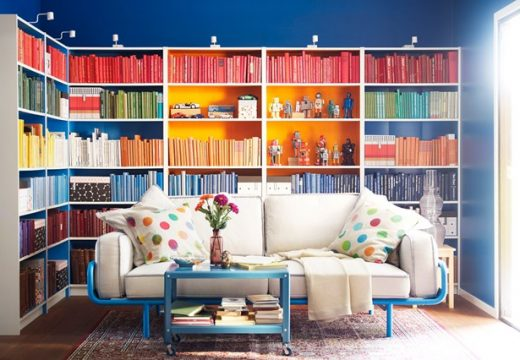 40 идеи за освежаване на дома през уикенда