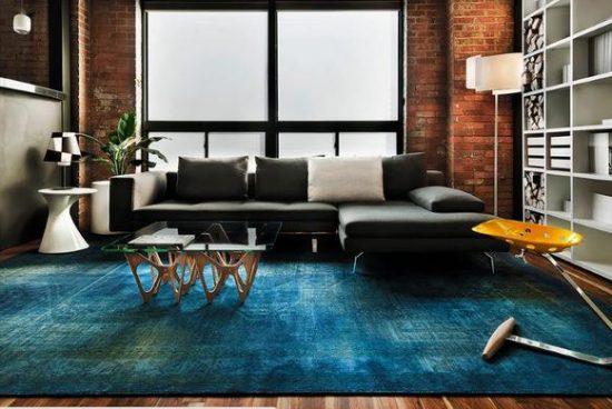 Нов живот за старите килими