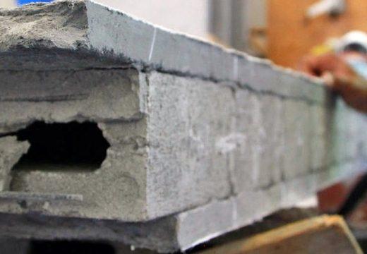 Нов суперздрав бетон издържа на най-силните земетресения (видео)