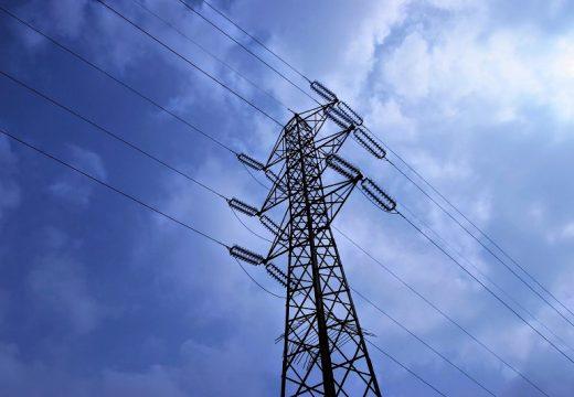 Спират тока в София и места от Западна България