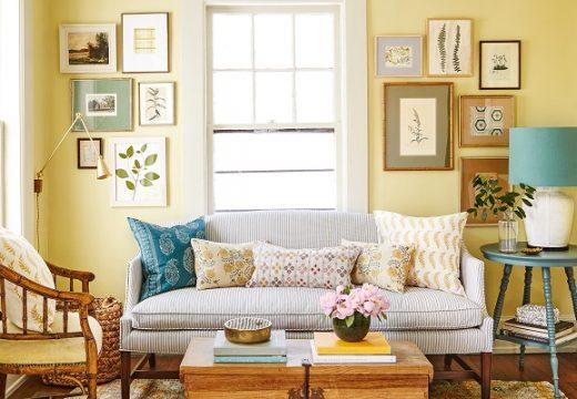 6 неща, които да промените в хола веднага
