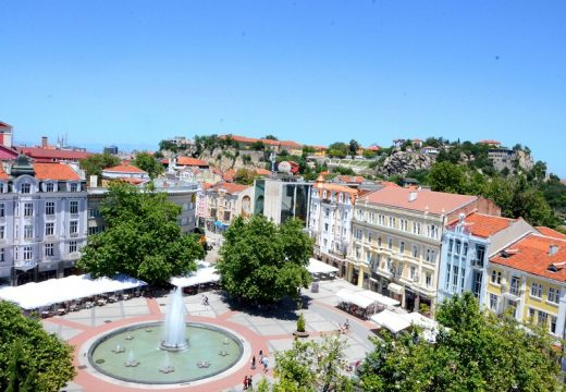 Община Пловдив търси нов главен архитект