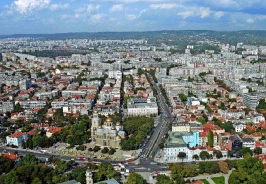 """Подменят ВиК мрежата по ул.""""Цар Борис III"""" във Варна"""