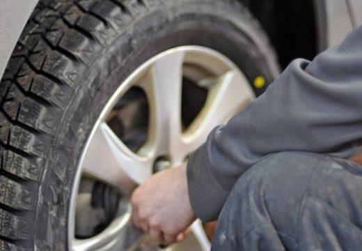 АПИ: Слагайте зимните гуми