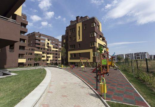 Затворените комплекси се обособяват като отделен сегмент на пазара