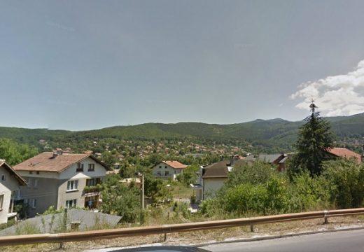 В събота продължава ремонта на пътя София-Перник