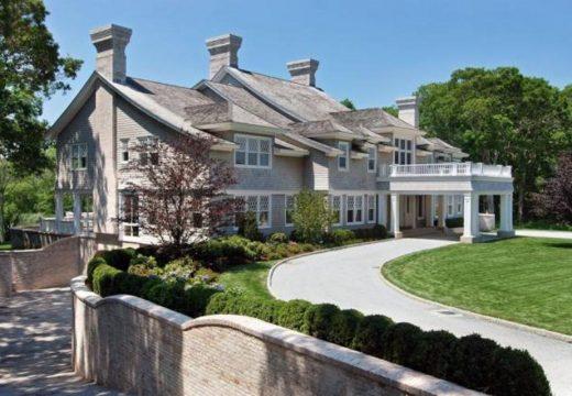 Бионсе и Джей Зи си купиха ново мега-имение