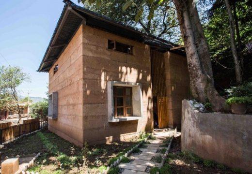 """Малка къщичка в Китай стана """"Световна сграда на годината"""""""