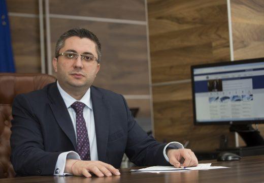 """Нанков: Амбицията ни е през 2023 г. АМ""""Струма"""" да бъде завършена"""