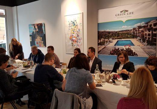 Българи и руснаци с равен дял на пазара на ваканционни имоти