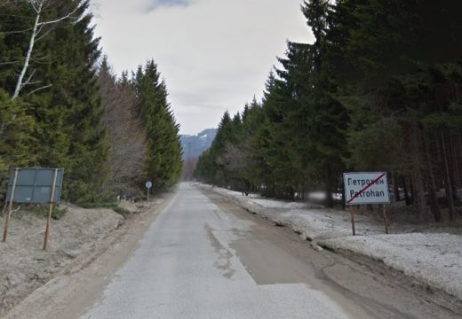 """Започва ремонт на близо 21 км от прохода """"Петрохан"""""""