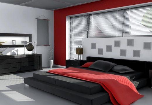 Как да изберем мебели за спалнята?